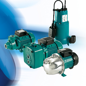 Electrical Water Pumps