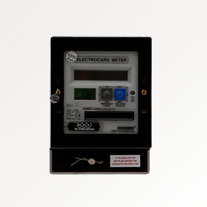 Electrical Consumption Meters